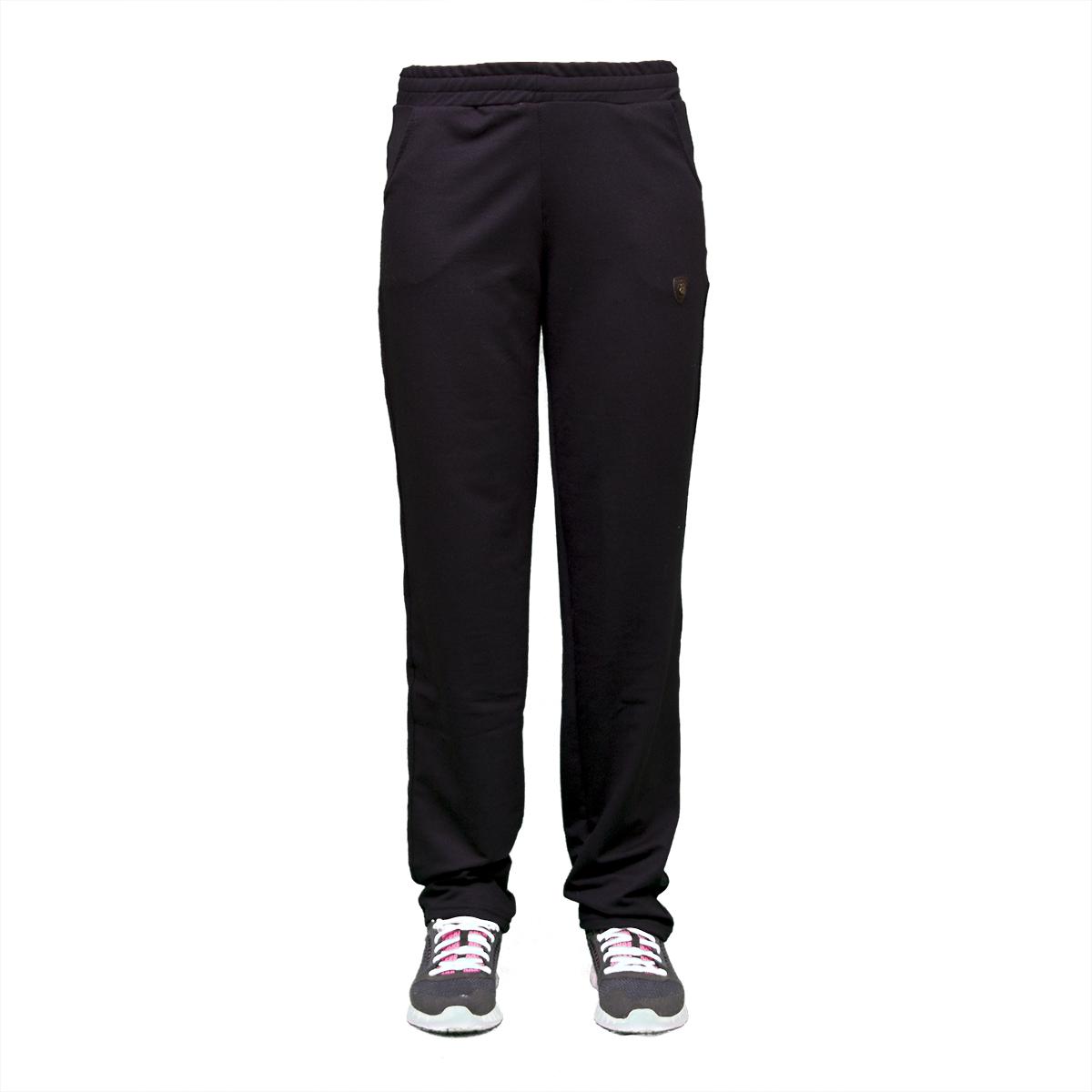 1eaa4287 Спортивные брюки женские модные больших размеров пр-во Украина 2527G ...