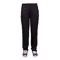 Спортивные брюки женские модные больших размеров пр-во Украина 2527G