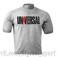 Футболка для бодибилдинга UNIVERSAL