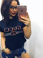 Стильная футболка, фото 1