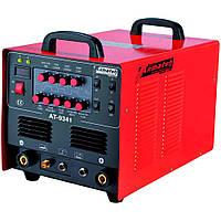 Сварочный апарат инверторного типа с функцией TIG/ACDC Armateh AT9341