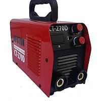 Сварочный инвертор Foton CT-205Д мини