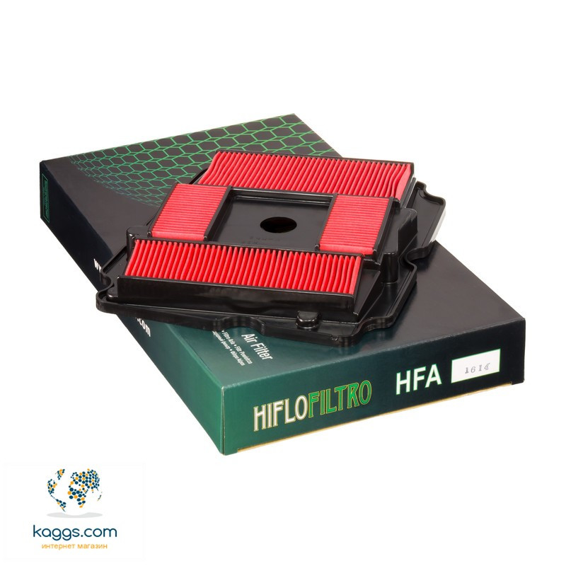 Воздушный фильтр Hiflo HFA1614 для Honda