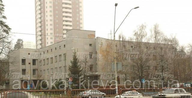 Полиция Святошинского района— АДВОКАТ КИЕВ