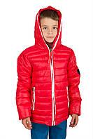 Детские куртки детская одежда оптом 1-8 лет