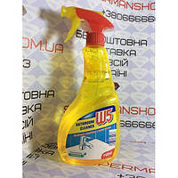 Средство для ванной Bathroom cleaner W5 750ml