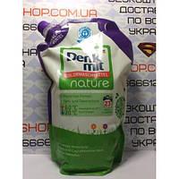 Жидкий стиральный порошок Denkmit Nature 1500ml