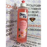 Средство для мытья посуды Denkmit Spülmittel ultra Aroma Intense грейфрукт хибискус 450 ml