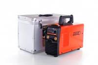 Сварочный инвертор Искра ММА 301 (алюминиевый кейс)