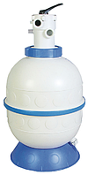 Песочный фильтр для бассейна Kripsol Granada GT506; 9,5 м³/ч; верхнее подключение