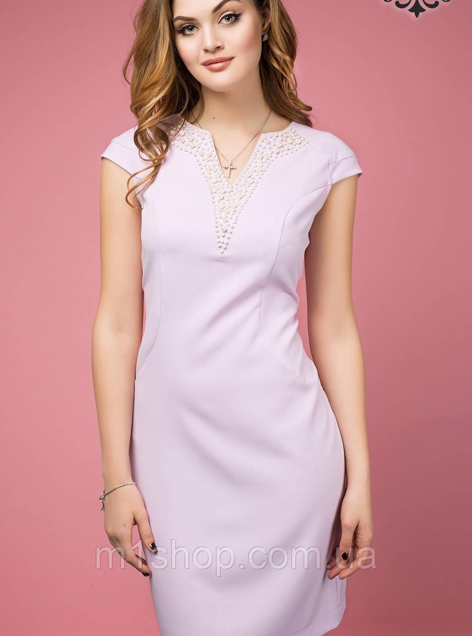 Платье с жемчугом (Калипсо lzn)