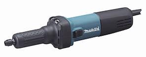 Прямая шлифовальная машина Makita GD0601