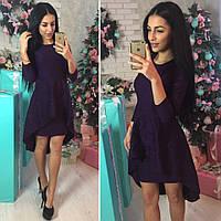 Платье Флирт 848а