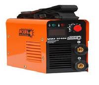 Инверторный сварочный аппарат Искра  MMA 306DK
