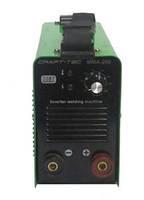 Инверторный сварочный аппарат Craft-tec ИСА-200 IGBT Кейс
