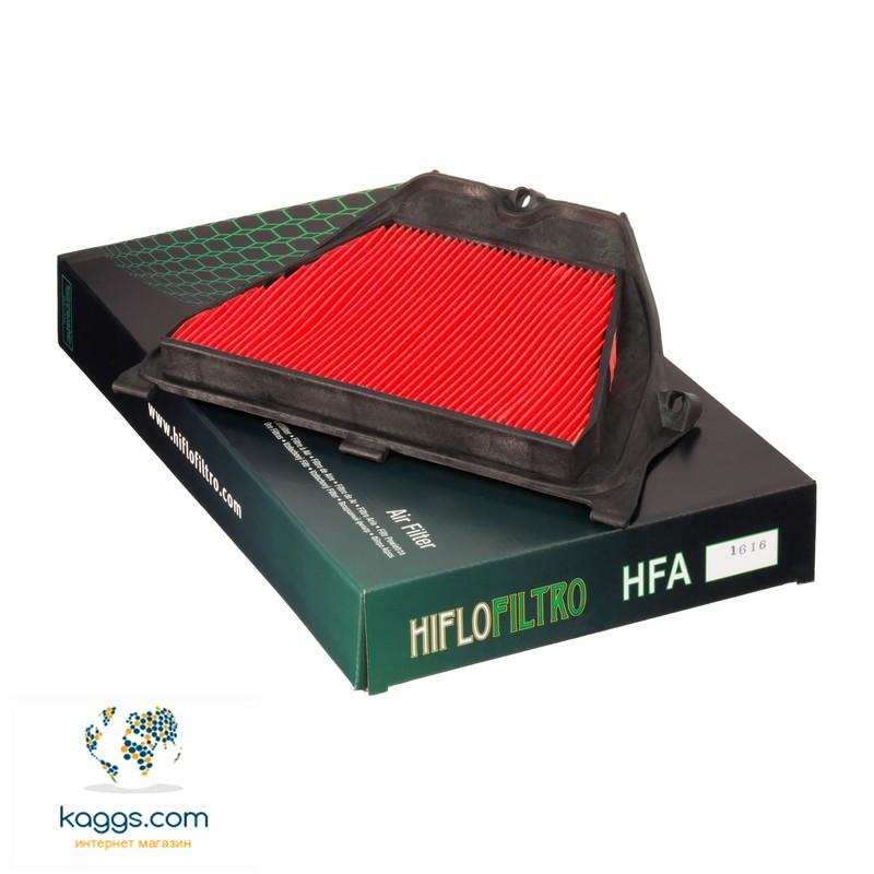 Воздушный фильтр Hiflo HFA1616 для Honda