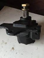 Механизм рулевого управления Газ-53
