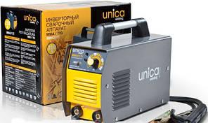 Инверторный сварочный аппарат Unica MMA-211