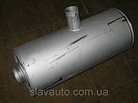 Глушитель КамАЗ, фото 1