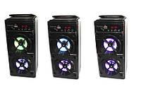 Портативная колонка Bluetooth,MP3,USB,SD карта,радио BJ-909