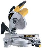 Торцовка Stanley STSM1510