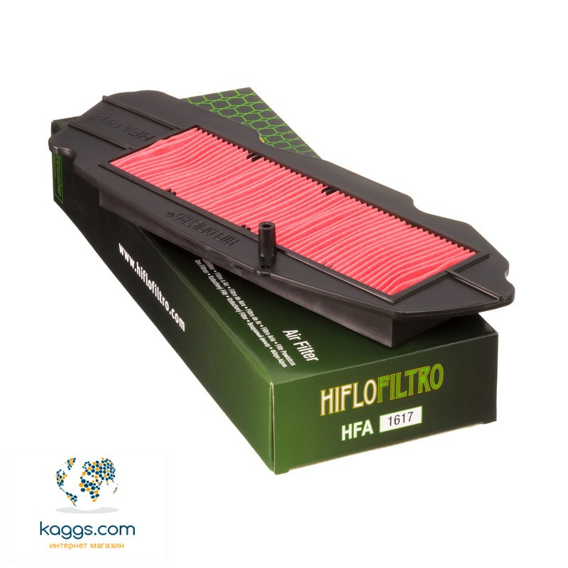 Воздушный фильтр Hiflo HFA1617 для Honda