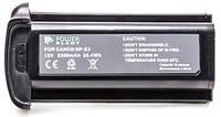 Аккумулятор PowerPlant Canon NP-E3