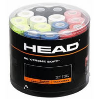 Намотки для тенниса Head Xtreme Soft 60 box