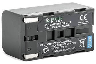 Аккумулятор PowerPlant Samsung SB-L320