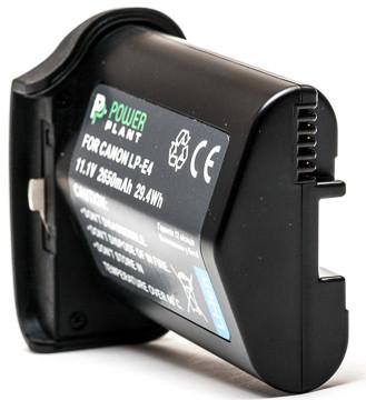Аккумулятор PowerPlant Canon LP-E4