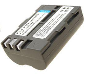Аккумулятор PowerPlant Fuji NP-150