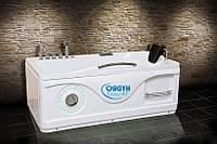 Гидромассажная ванна Hydrosan Milano 1700х900х680 mm