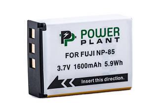 Аккумулятор PowerPlant Fuji NP-85