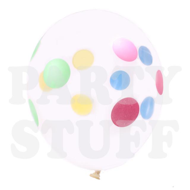 воздушный шарик полька