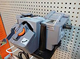 Точильный станок для сверел, зубил, ножей Энергомаш ТС-6010 С