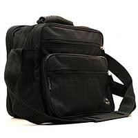 Мужская сумка через плечо Wallaby 2407