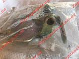 Петля передней двери левая верхняя правая нижняя Ланос Сенс Lanos Sens GM 96224310 (T1B), фото 5