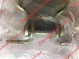 Петля передніх дверей ліва верхня права нижня Ланос Сенс Lanos Sens GM 96224310 (T1B), фото 6