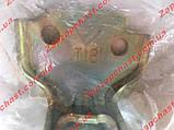 Петля передней двери левая верхняя правая нижняя Ланос Сенс Lanos Sens GM 96224310 (T1B), фото 7