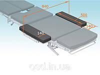 Комплект КПП-27 для расширения панели операционного стола Medin (Медин)