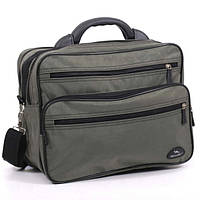 Мужская сумка через плечо Wallaby 2653 хаки