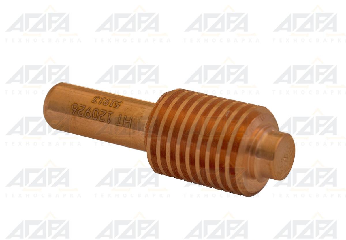 Электрод/Electrode 120926 для Hypertherm Powermax 1000/1250/1650 оригинал (OEM)