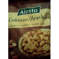 Арахис Alesto Arachidi соленый, 500 г (Венгрия)