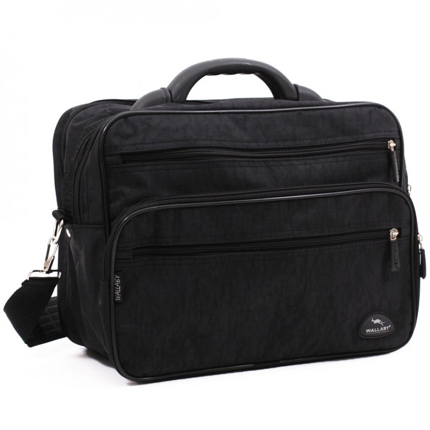 8348bed9db77 Мужская сумка через плечо Wallaby 2653 , цена 280 грн., купить в ...