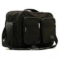 Мужская сумка через плечо Wallaby 2611
