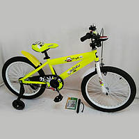 """Велосипед детский двухколесный 20"""" N-300"""