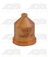 Сопло/Nozzle 120932 40 А для Hypertherm Powermax 1000/1250/1650 оригинал (OEM), фото 1