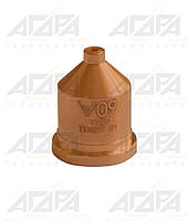 Сопло/Nozzle 120931 60 А для Hypertherm Powermax 1000/1250/1650 оригинал (OEM), фото 1