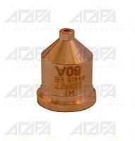 Сопло/Nozzle 120927 80 А для Hypertherm Powermax 1000/1250/1650 оригинал (OEM), фото 1