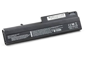 Аккумулятор PowerPlant для ноутбуков HP Business Notebook 6510b (HSTNN-UB08) 10,8V 5200 mAh